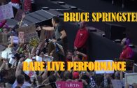 Bruce Springsteen – I'm on Fire (Live 2016)